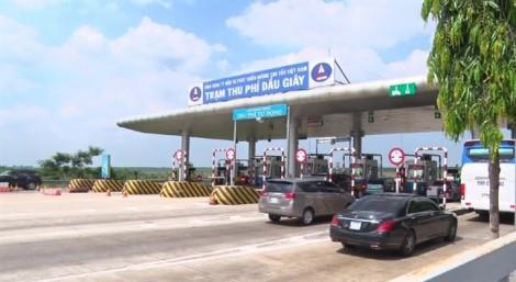 Sẽ kiểm tra việc thu phí của Tổng công ty Đầu tư phát triển đường cao tốc Việt Nam