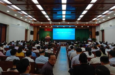 Chủ tịch UBND TP.HCM Nguyễn Thành Phong: 'Cán bộ tuyệt đối không được đi lễ hội trong giờ hành chính'