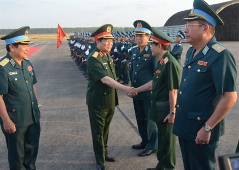 Dự án xử lý dioxin tại sân bay Biên Hòa giai đoạn 1 sẽ triển khai trong  tháng 4