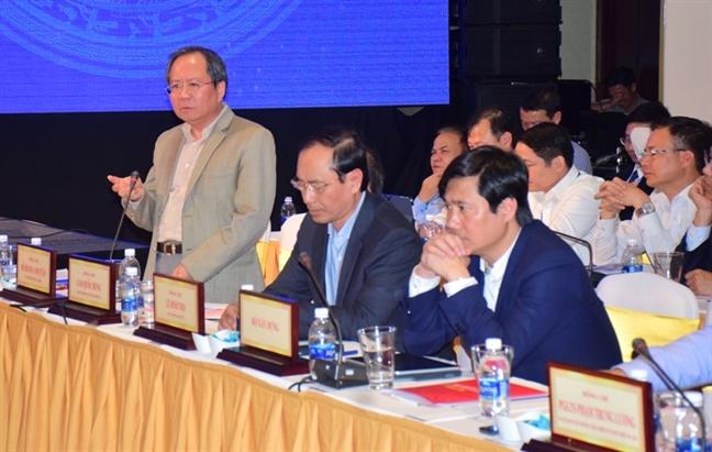 Thu tuong Nguyen Xuan Phuc: Moi dia phuong phai phat huy tinh than tu luc, tu cuong de vuon len