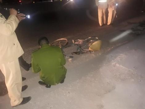 Xế hộp gây tai nạn liên hoàn khiến 3 người phụ nữ thương vong