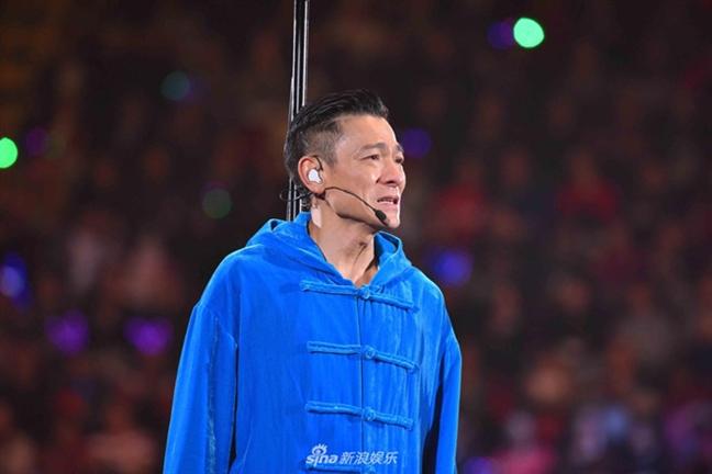 Luu Duc Hoa: 'Toi la duy nhat'