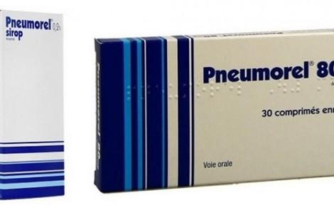 Bộ Y tế thu hồi thuốc ho Pneumorel gây rối loạn nhịp tim