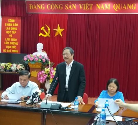 Dịch tả lợn châu Phi đã xâm nhập vào Việt Nam
