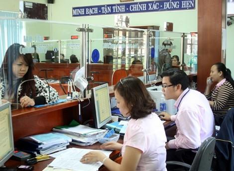 Bí thư Thành ủy TP.HCM Nguyễn Thiện Nhân: 'Cái cực khổ của dân phải đụng chạm trái tim công chức'