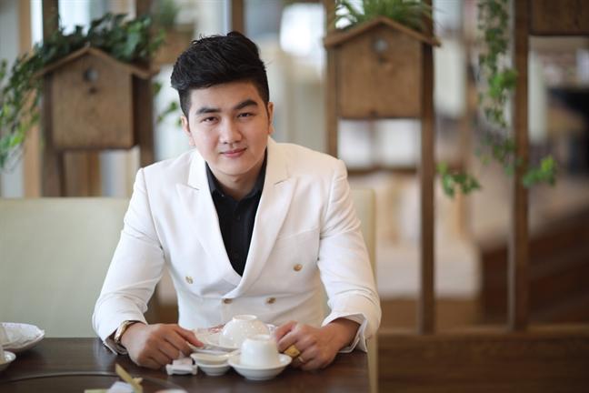 Dong hanh cung nguoi yeu trong gian kho, gio toi duoc huong trai ngot