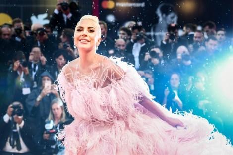Lady Gaga: Sự nghiệp thăng hoa, tình duyên lận đận