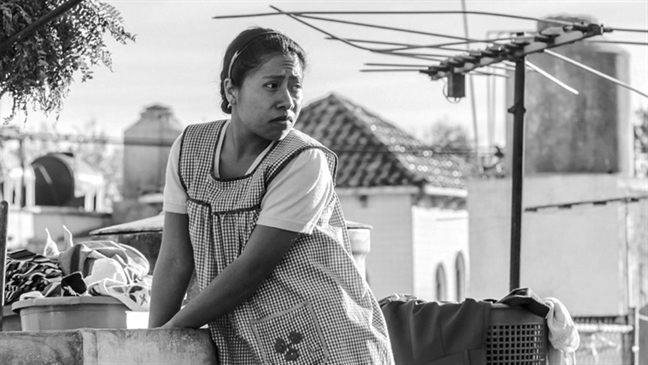 Oscar 2019: Kich ban nao cho phim noi tieng nuoc ngoai?