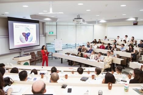 Quốc gia khởi nghiệp: Bài học công nghệ và 3 điểm nghẽn cần giải quyết nhìn từ Tân Hiệp Phát
