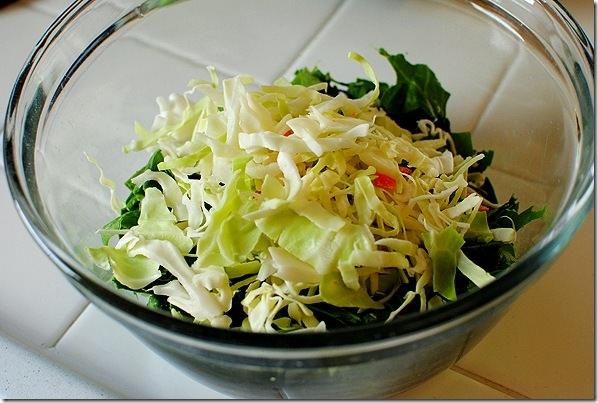 Giam can voi salad detox ngon mieng dep mat