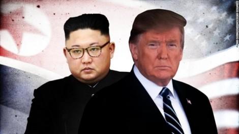 Nhiều hy vọng ở Hội nghị thượng đỉnh Mỹ - Triều