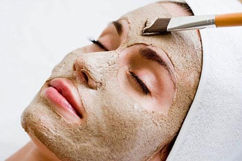 Cong dụng thàn kỳ của diem mạch trong phục hòi làn da bị tỏn thuong