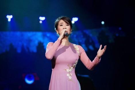 Ca sĩ Hồng Nhung: 'Thế hệ thần tượng mới cần được đào tạo toàn diện'