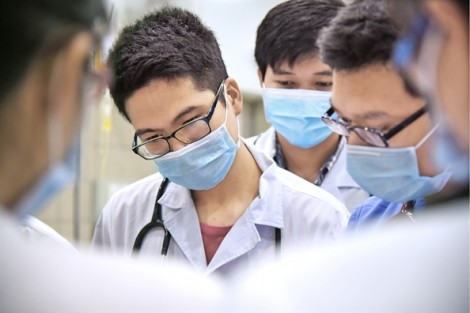 Nhắc với nhau nhân Ngày Thầy thuốc Việt Nam 27/2: Nghề có tỷ lệ trầm cảm cao nhất