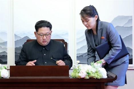 Bên lề 'Trump-Kim 2.0'