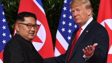 'Thực đơn' nào cho bữa tối của hai nhà lãnh đạo Donald Trump - Kim Jong Un