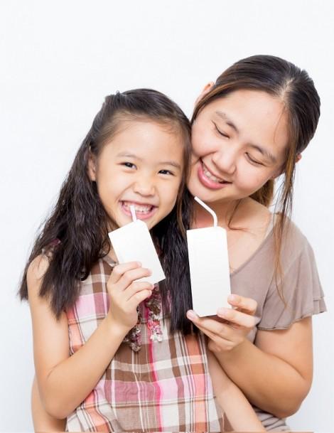 Mách chuẩn chọn sữa tươi, 'giải ngố' cho mẹ 'millennials'