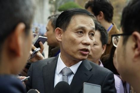 Mỹ đánh giá cao Việt Nam trong công tác chuẩn bị Hội nghị thượng đỉnh Mỹ - Triều