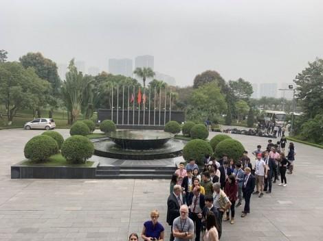 Hội nghị Thượng đỉnh Mỹ - Triều rút gọn chương trình