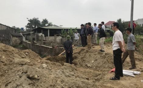 Đóng cửa lò mổ lợn lớn nhất thành phố Vinh sau khi bị dân quây vì ô nhiễm