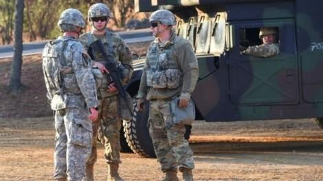 Hàn Quốc và Mỹ chấm dứt tập trận quy mô lớn