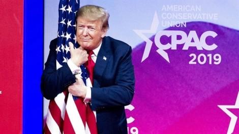 Phe Dân chủ Mỹ gặp tác dụng ngược?