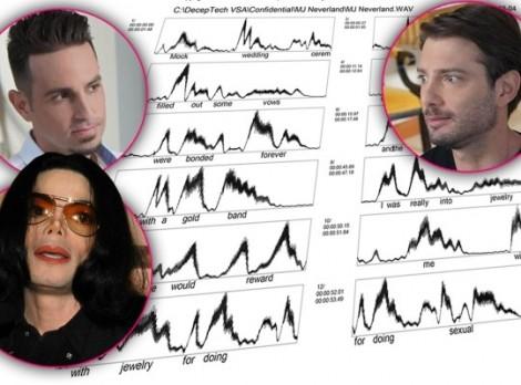 Những người tố cáo Michael Jackson 'đối đầu' máy phát hiện nói dối