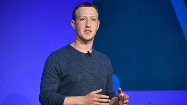 Zuckerberg se 'tap trung vao quyen rieng tu' cua Facebook