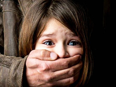Làm gì khi nghi có vụ bắt cóc trẻ em?