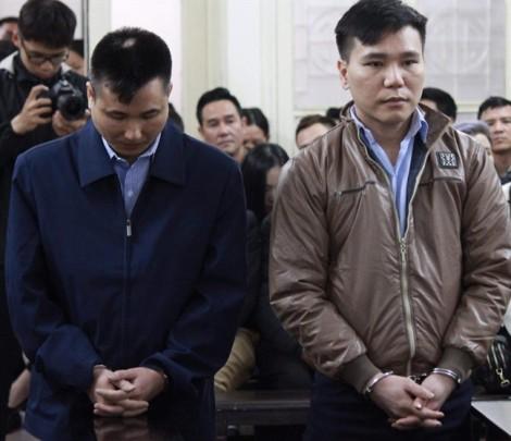 Châu Việt Cường lĩnh án 13 năm tù tội giết người