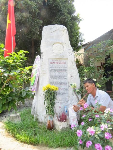50 năm ngày mất nhà văn Dương Thị Xuân Quý: Cuộc đời vẫn đẹp sao…
