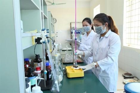 Việt Nam sẽ có hệ thống cán bộ kiểm soát ô nhiễm