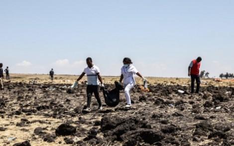 Ethiopia: Phi công cố điều khiển máy bay quay lại nơi xuất phát nhưng bất thành