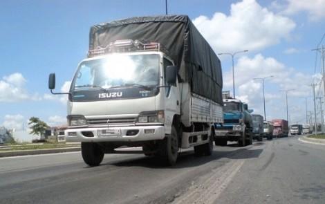 TP.HCM tập trung kiểm tra doanh nghiệp vận tải có phương tiện gây tai nạn