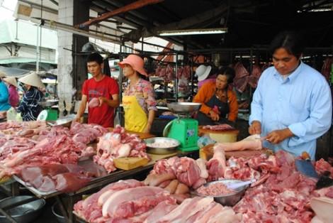 Bộ NN-PTNT hướng dẫn nhận biết thịt nhiễm tả heo châu Phi