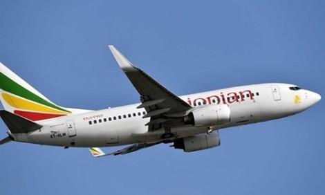 Cấm máy bay Boeing 737 MAX qua không phận Việt Nam