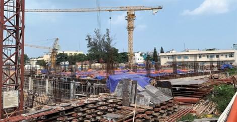 TP.HCM: Siêu thị rộng trên 25.000 m2 xây trái phép