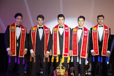 Tìm kiếm Nam vương Việt: Chuẩn nào cho sắc đẹp?