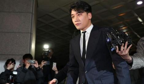 Toàn cảnh bê bối tình dục, mại dâm lan rộng trong làng giải trí Hàn Quốc