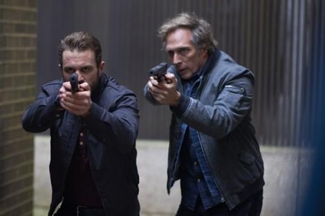 Ngôi sao 'Vượt ngục' William Fichtner tái xuất màn ảnh