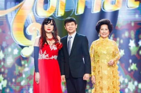 Ca sĩ Thái Châu 'xin' Phương Dung bớt khó khăn với ca sĩ trẻ