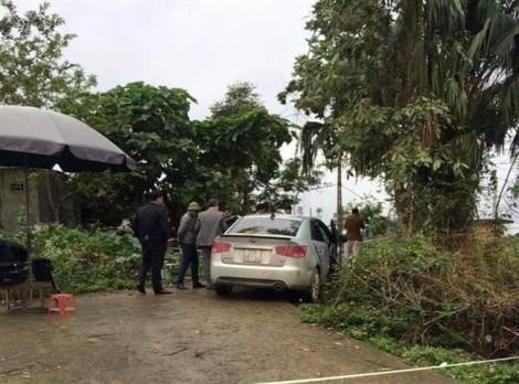 Tuyên Quang: Tài xế taxi bị cướp bắn vào đầu