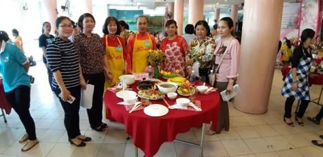 Quận Phú Nhuận: Nhiều nam giới tham gia ngày hội tôn vinh gia đình