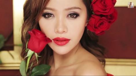 Các bước giúp da trắng sáng trước khi ngủ của beauty blogger Michelle Phan