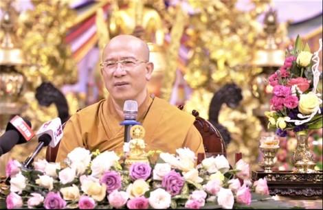 Trụ trì chùa Ba Vàng lý giải về 'dịch vụ giải nghiệp'