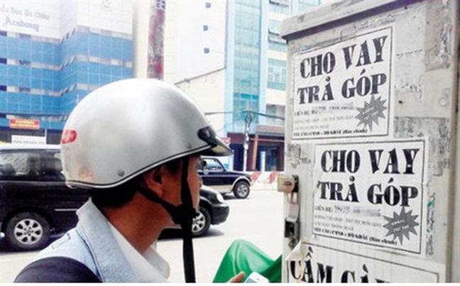 Goi vay 5.000 ty dong khong du luc day lui 'tin dung den'