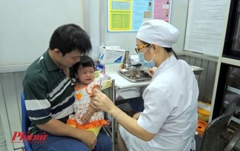 Cần quyết liệt với anti vắc xin
