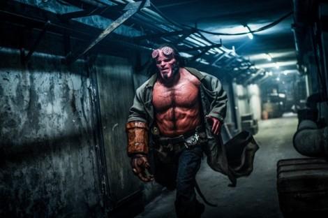 Hellboy sau hơn 10 năm: Khi gã khổng lồ muốn làm con người
