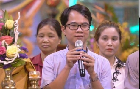 Bác sĩ khuyên bệnh nhân lên chùa Ba Vàng chữa bệnh: 'Tôi xin lỗi!'