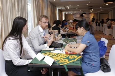 Học bổng lên tới 100% tại triển lãm các trường trung học quốc tế lớn nhất 2019
